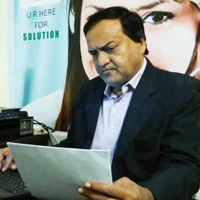 Dinesh Sehgal