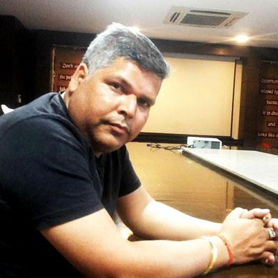 Director Chandan Mehta