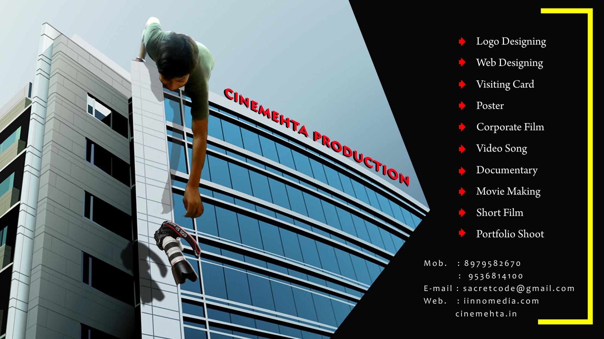 cinemehta production
